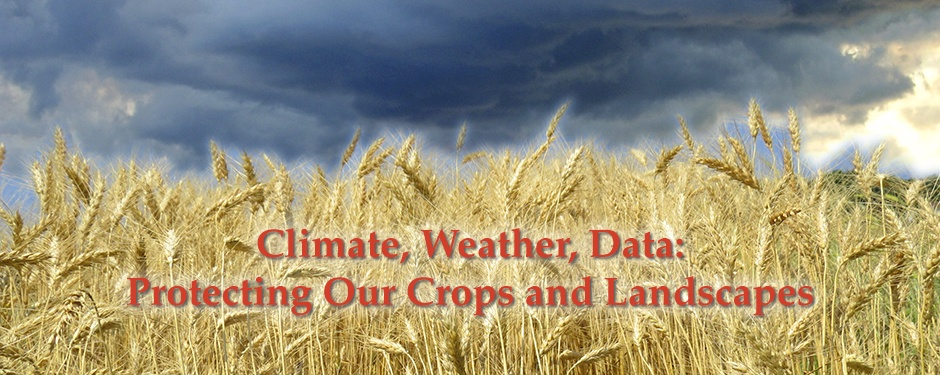 NYS IPM Climate & Weather Conference